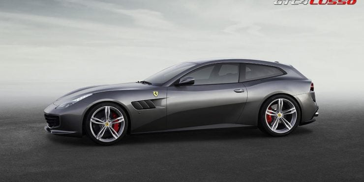 ferrari la gtc4 lusso t une voiture de sport familiale forbes france. Black Bedroom Furniture Sets. Home Design Ideas