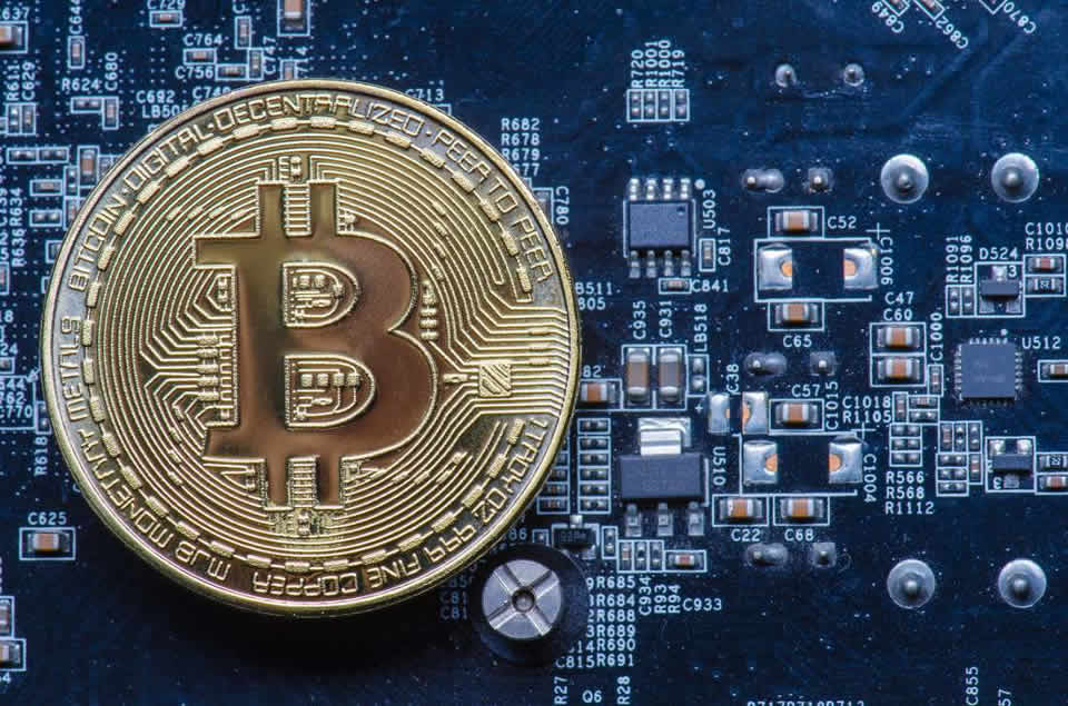 Crypto$ - Magazine cover