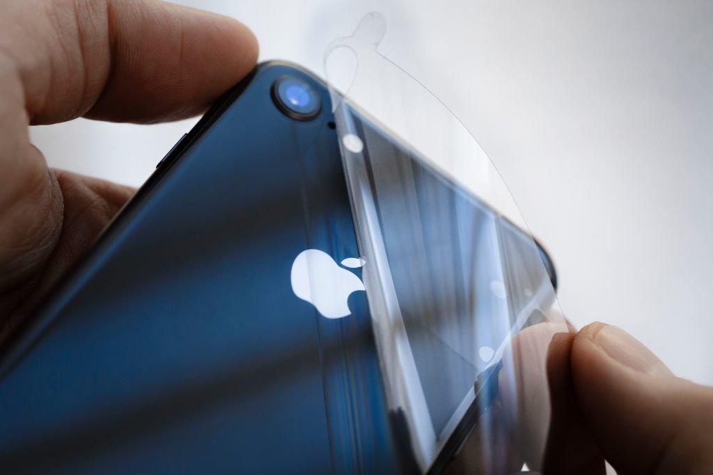 iPhones : Apple Confirme Qu'Ils Ont Une Fonctionnalité Cachée