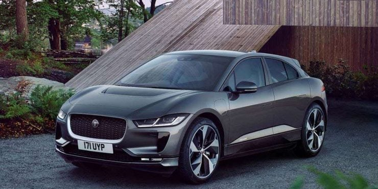 jaguar i pace jaguar se met au tout lectrique avec son nouveau suv forbes france. Black Bedroom Furniture Sets. Home Design Ideas