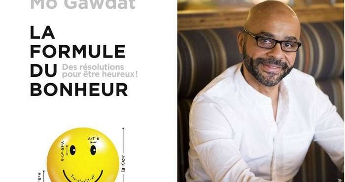 mo gawdat quitte google x pour diffuser la formule du bonheur forbes france. Black Bedroom Furniture Sets. Home Design Ideas