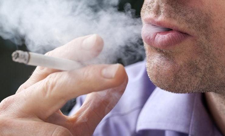 Arrêter De Fumer Sans Effort Grâce À L'Ayurvéda