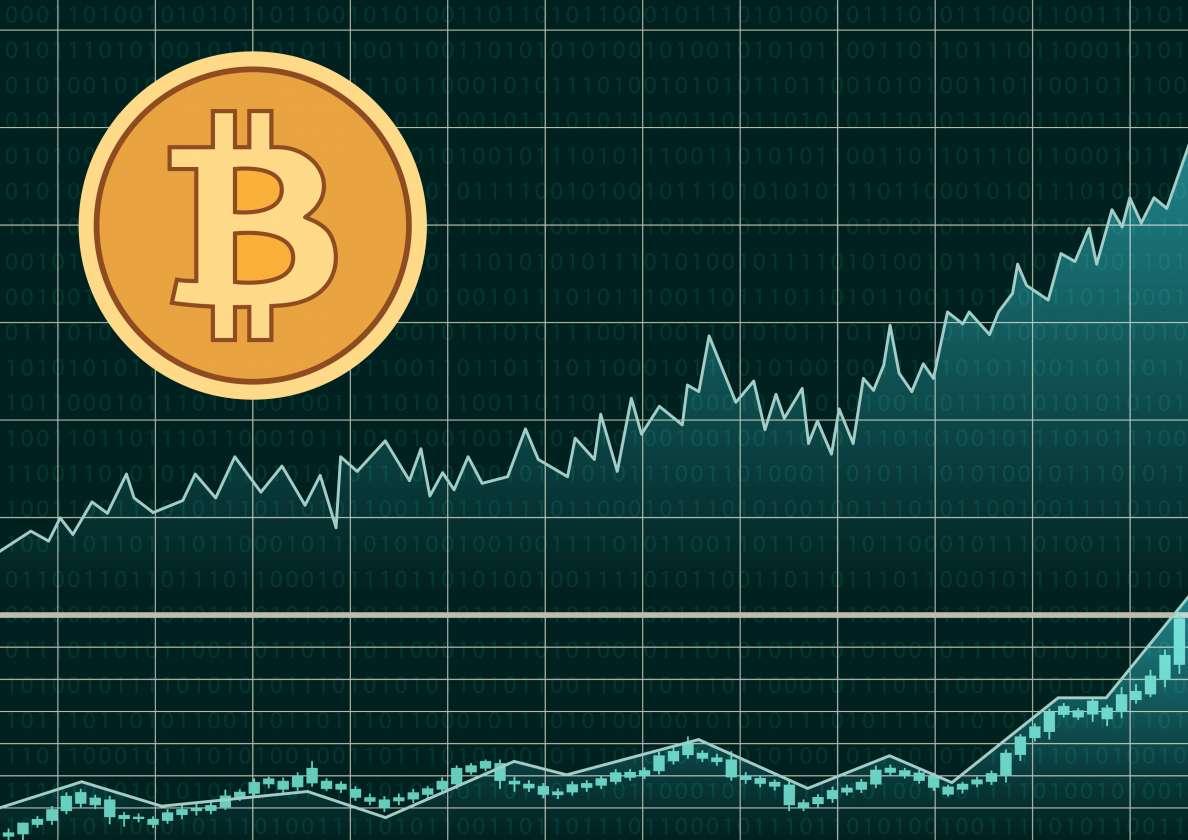 le bitcoin est en hausse mais pour combien de temps. Black Bedroom Furniture Sets. Home Design Ideas