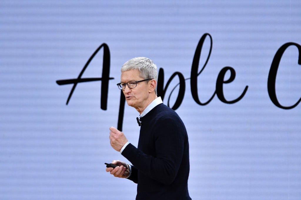 Apple : l'iPhone Avec La Meilleure Batterie n'Est Pas Forcément Celui Que l'On Croit