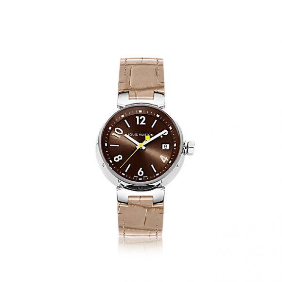 Tendance Horlogerie   les 3 montres Louis Vuitton à s offrir ... 902242823fb