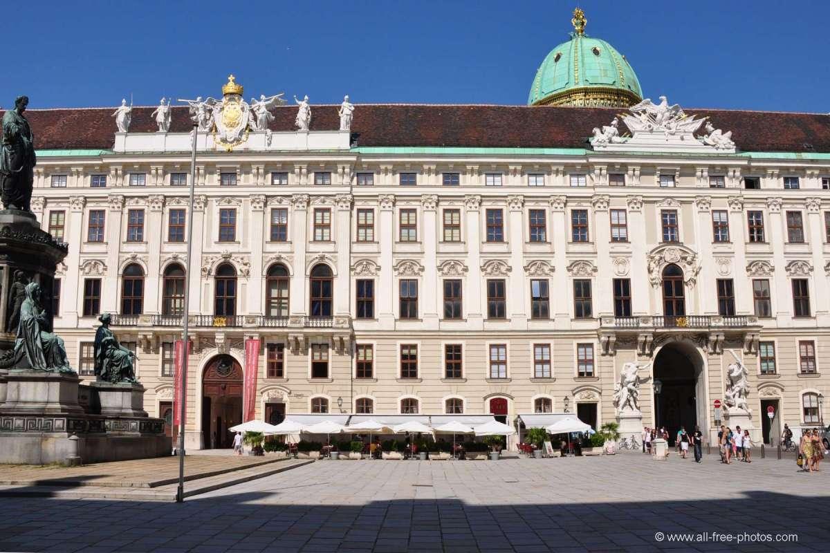 """Vienne, Week-End Dans La Ville """"La Plus Agréable Au Monde"""""""