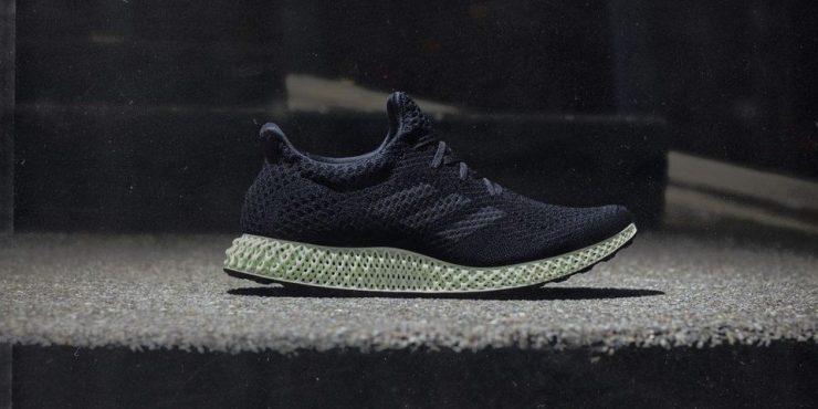Adidas : l'Impression 3D Pourrait Révolutionner Les Procédés