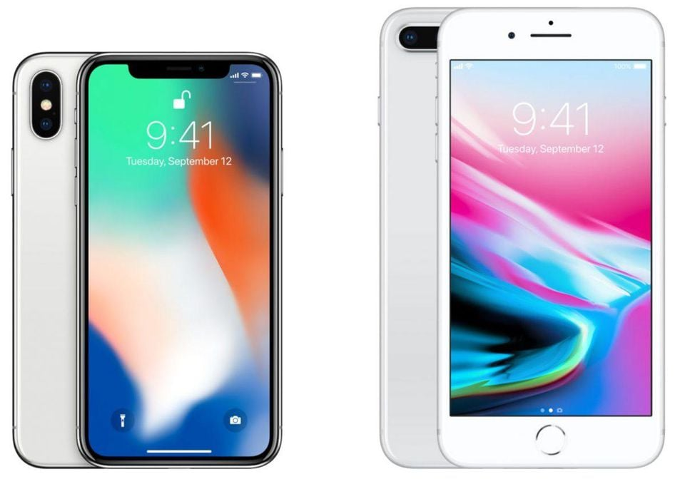 Nouvel iPhone X : Les Rumeurs Sur Son Prix, Ses Caractéristiques, Son Design Et Sa Taille