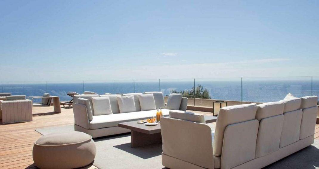 La Reserve Ramatuelle Au Dela Du Luxe L Excellence Forbes France