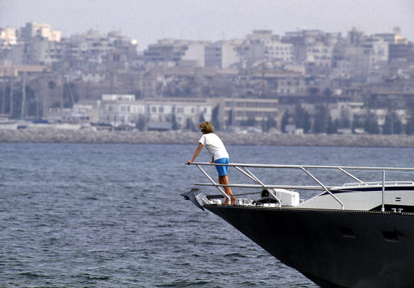 Jubilee Super Yacht