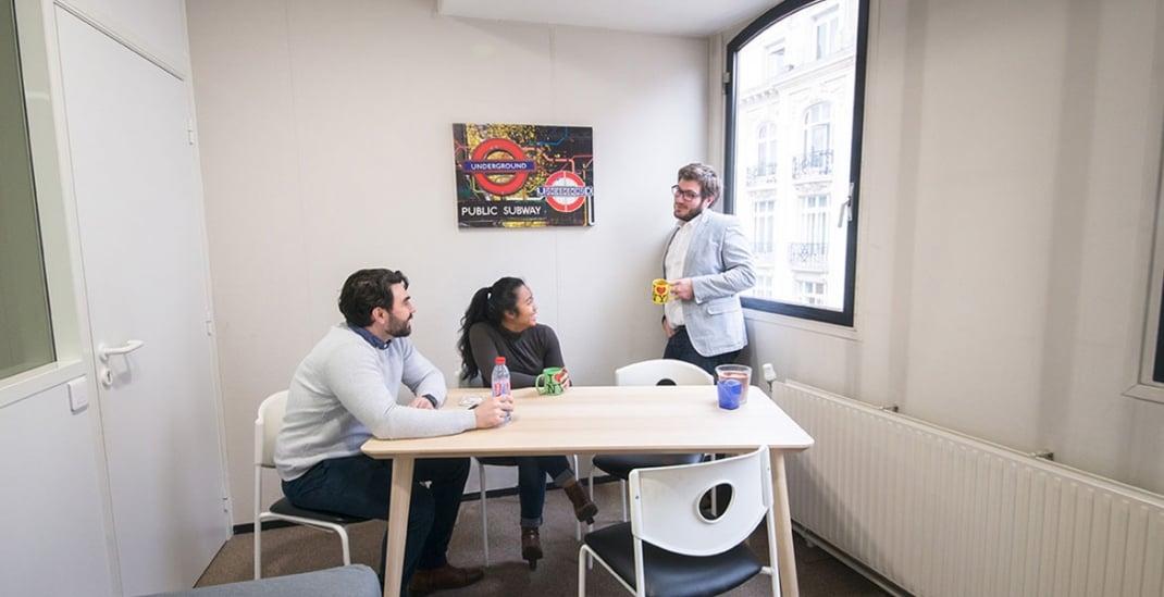 All you need une nouvelle approche du recrutement forbes france - Cabinet de recrutement commerciaux ...