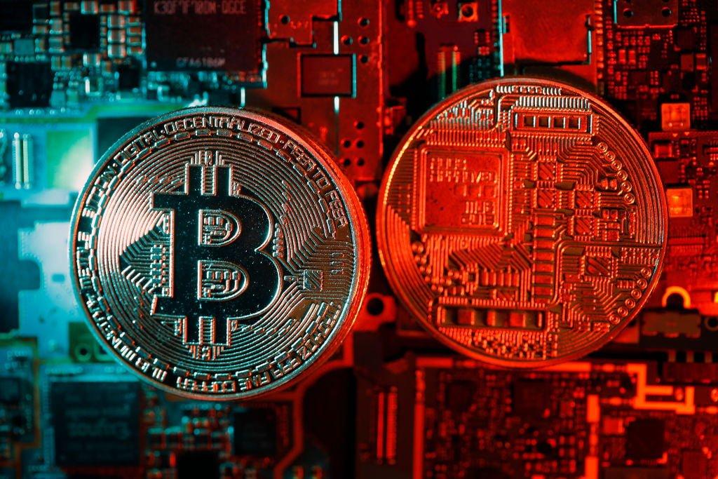 Après l'énième piratage d'une plateforme de cryptomonnaies en Corée du Sud, l'un de ses marchés clés, le Bitcoin est passé sous la barre des 6000 dollars.