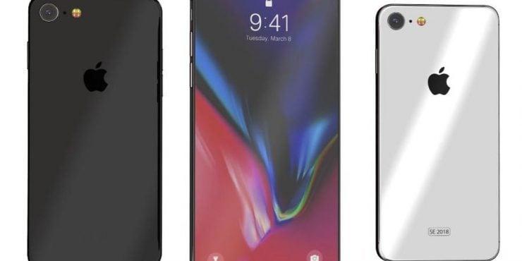 iphone 2018   les nouveaux smartphones d u0026 39 apple enfin