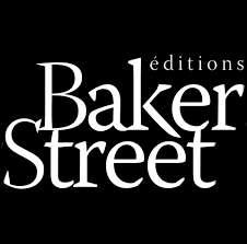 éditions Baker Street - cythia Liebow américaine