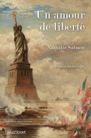 Un amour de liberté de Nathalie Salmon