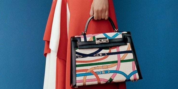 4b208dff8d Le Sac Kelly : L'Icône Signée Hermès | Forbes France