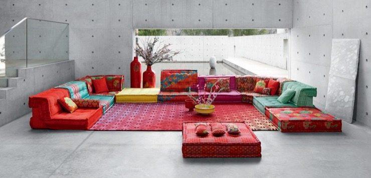 roche bobois le mobilier de luxe qui fait rver le monde entier