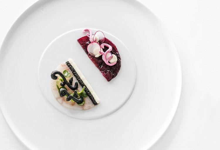 Villa René Lalique 2 étoiles Michelin