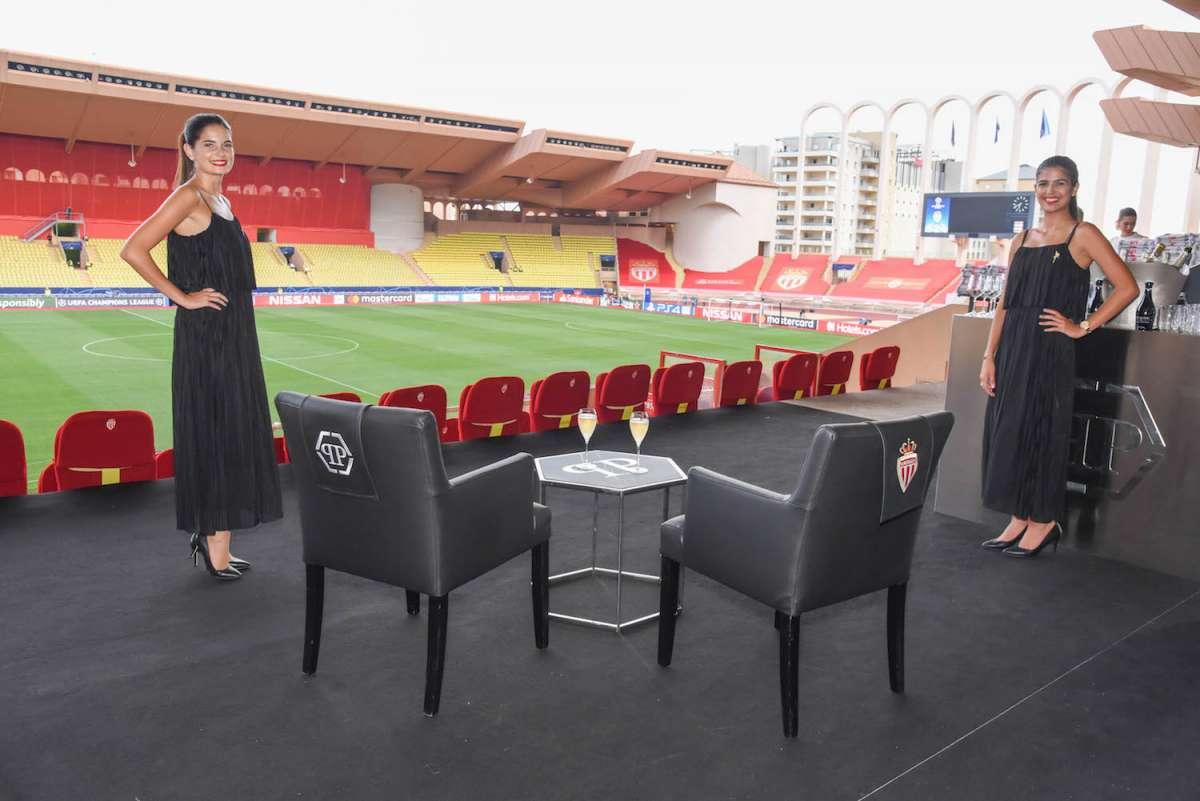 Salon VIP AS Monaco