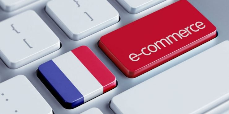 8 Chiffres Clés À Connaître Sur Le E-commerce En France En 2018
