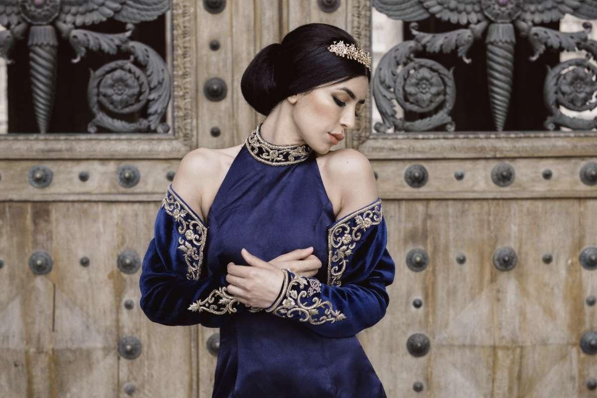Eddine Belmahdi, L'Étoile Montante De La Haute-Couture