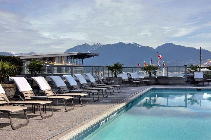 Fairmont Vancouver