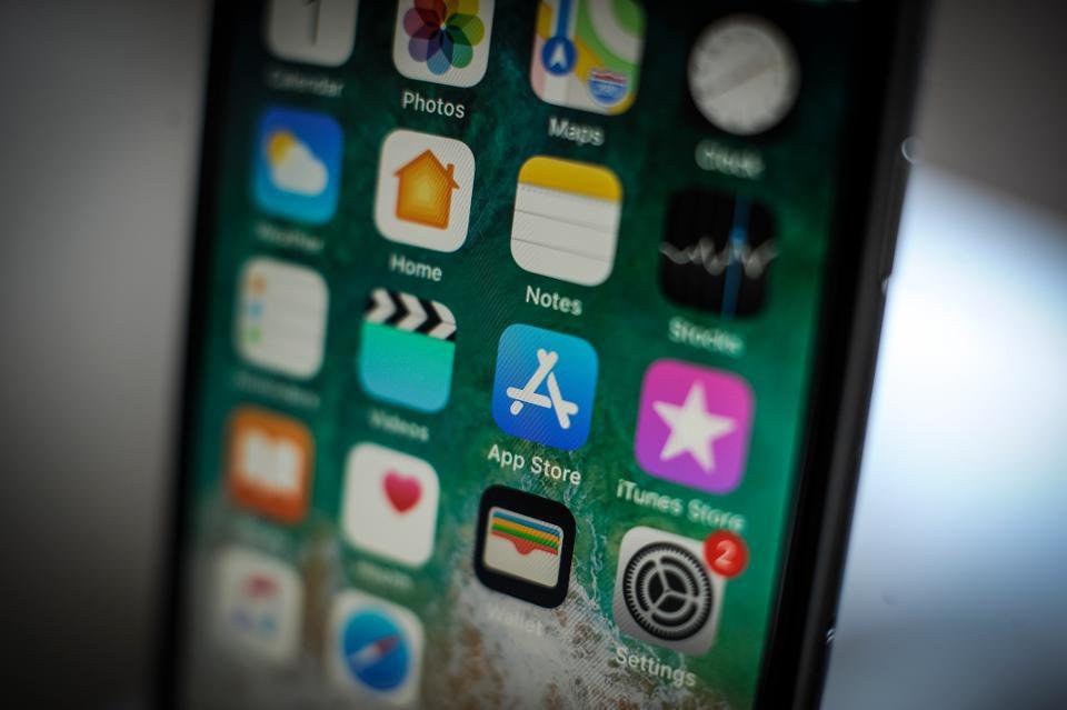 App Store : Nouvelle Faille De Sécurité Chez Apple