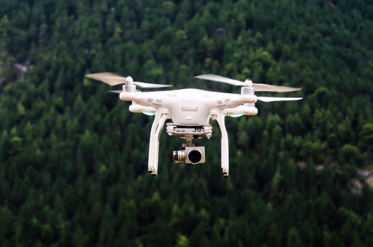 Santé : les drones ont déjà sauvé de vies
