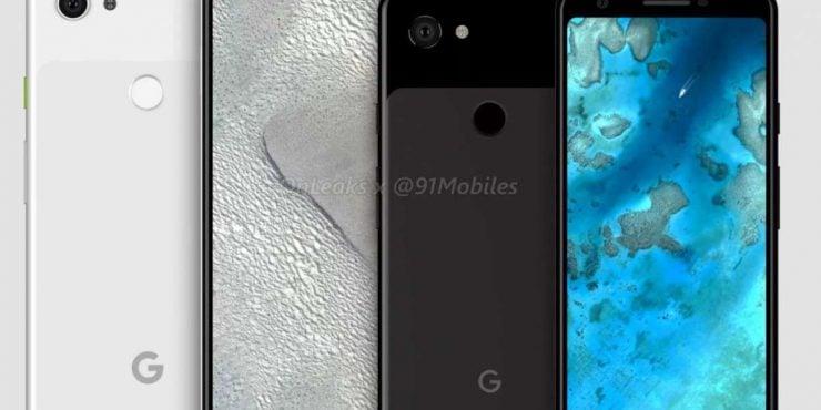 le google pixel 3 lite d voil dans une r cente fuite forbes france. Black Bedroom Furniture Sets. Home Design Ideas