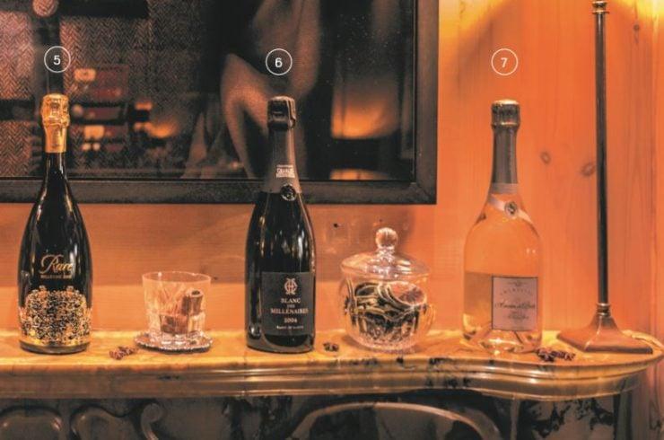 Les grands champagnes de Forbes 1   Forbes France
