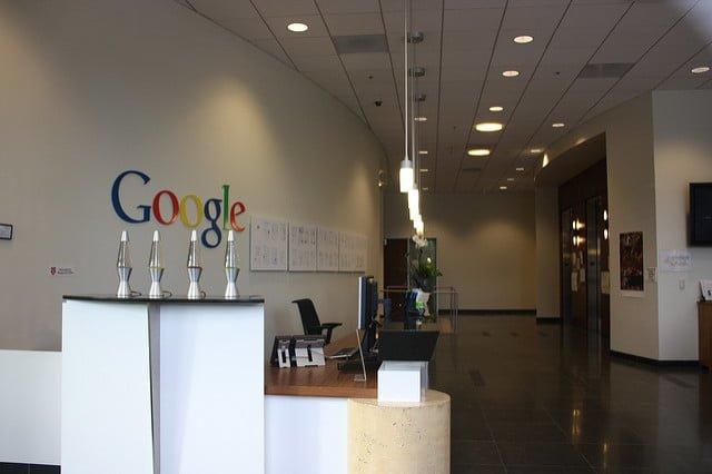 Google A Dépensé 18 Millions De Dollars En Lobbying A Washington En 2018 | Forbes France