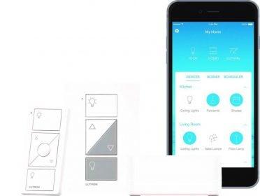 Ce kit d éclairage intelligent vous permet d échanger les interrupteurs ou  les prises murales existants avec un variateur de lumière pour transformer  votre ... a73ecde5809c