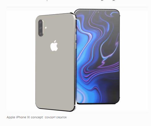 Une Fuite D'Apple Révèle Accidentellement Des Détails Sur Le Nouvel iPhone