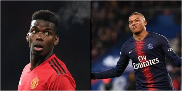 Manchester United VS PSG : Le Match Des Finances | Forbes France