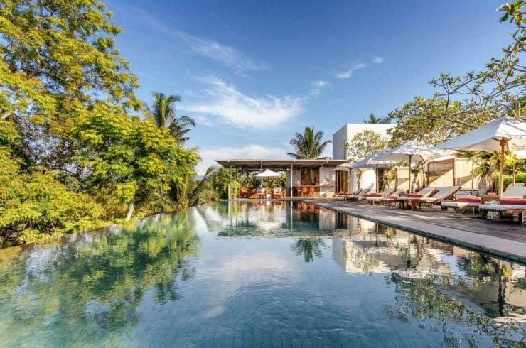 Bisma Eight, Bali