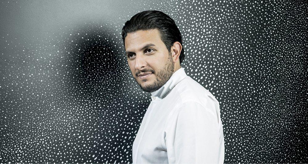La Recette Gagnante Du Chef Akrame Benallal, Chantre De La Nouvelle Scène Culinaire Française | Forbes France