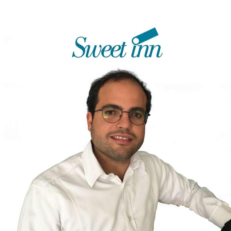 Rebooter L'Industrie De L'Hospitalité (Part 1) : SWEET INN | Forbes France