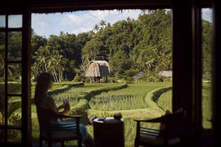 Ritz-Carlton Reserve Mandapan, Bali