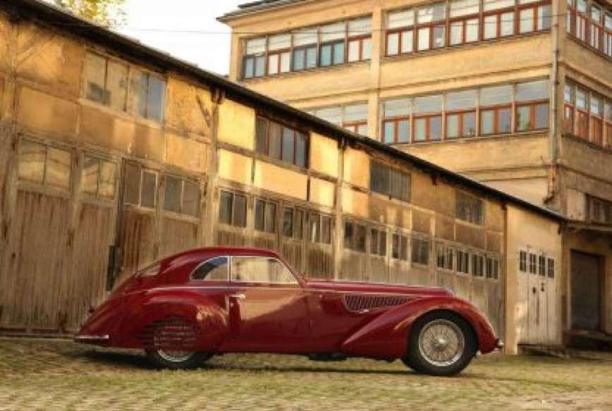 Automobiles De Collection : Le Club Des $ 10 Millions | Forbes France