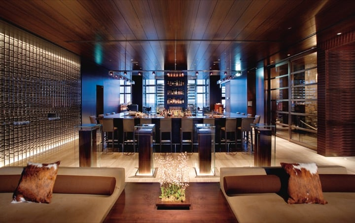 Dans Les Splendeurs Du Mandarin Oriental Tokyo | Forbes France