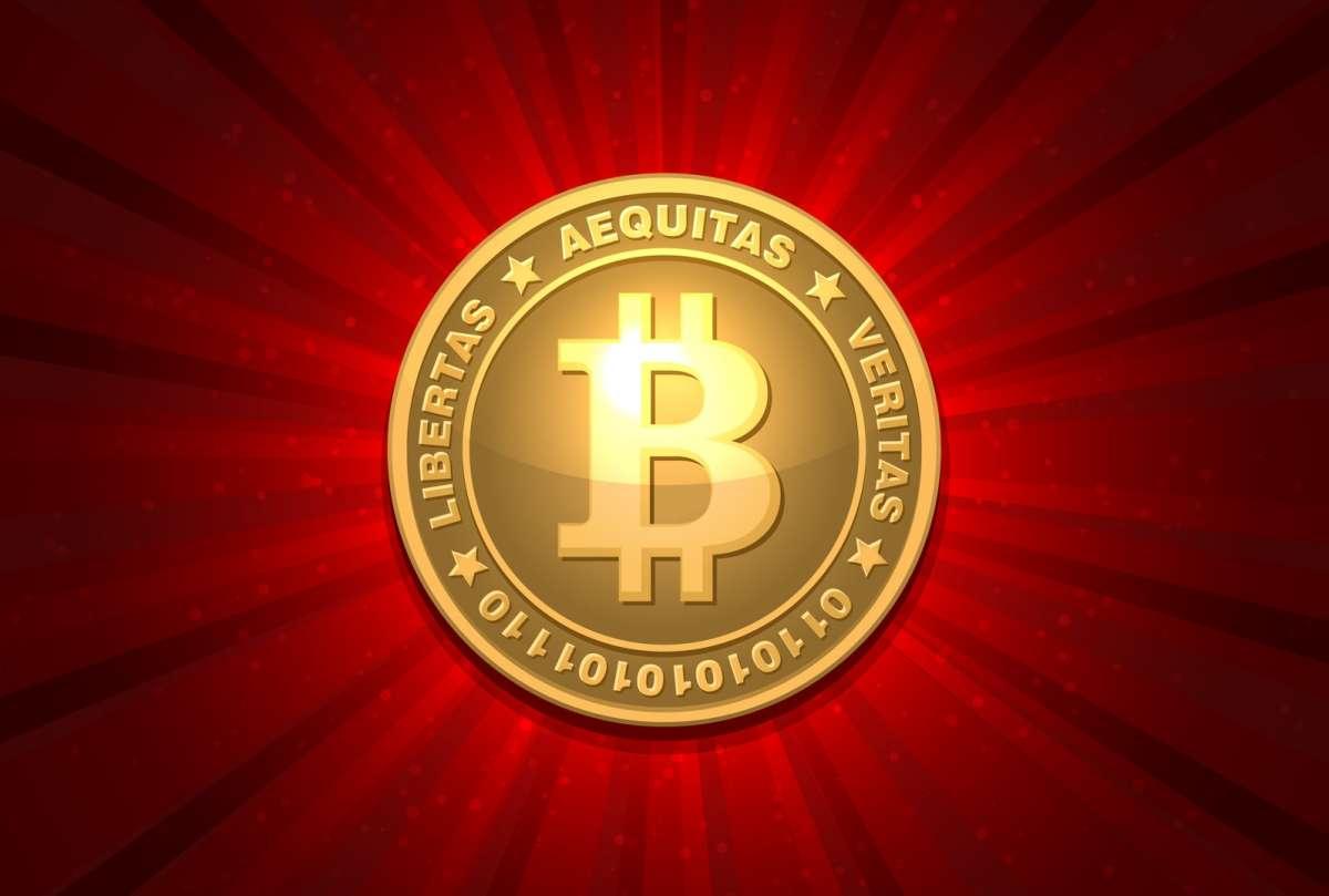 Quoi de plus antagoniste a priori que les cryptomonnaies telles que le Bitcoin et le communisme? L'un évoque la finance et la spéculation, l'autre...