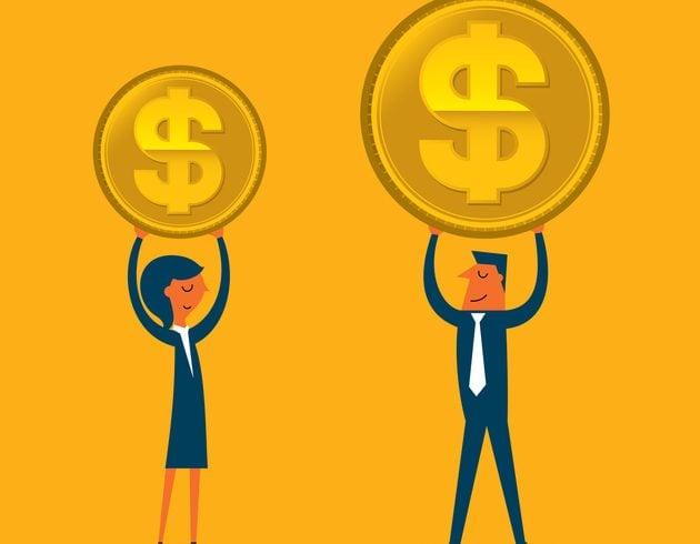 inégalité salariale