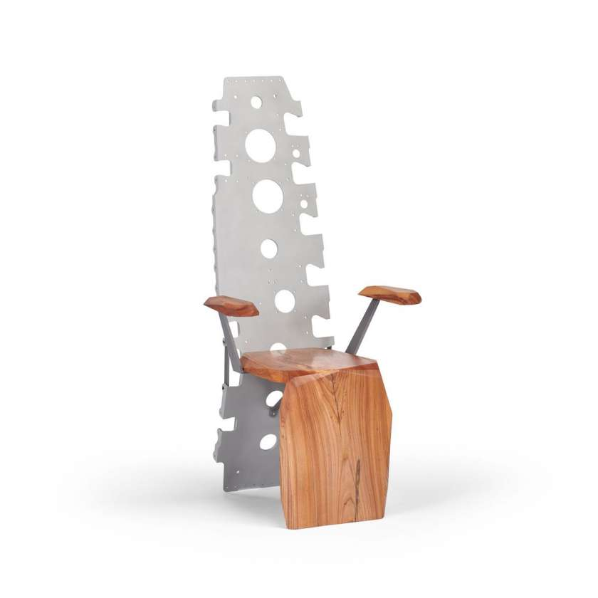 fauteuil recyclage piece of sky Airbus