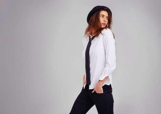 la marque de chemise Figaret lance un podcast sur l'entreprenariat
