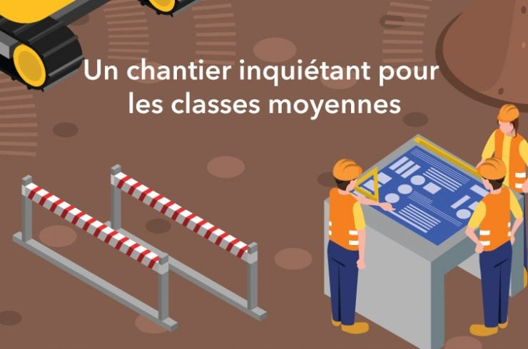 classes moyennes