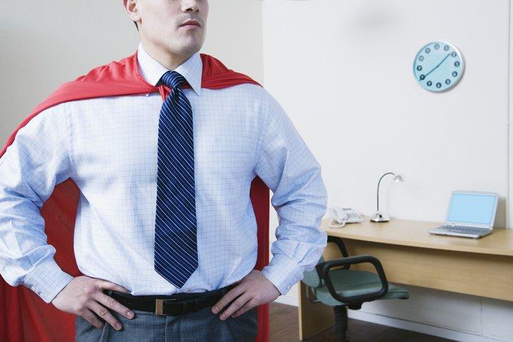 L'Intrapreneuriat Doit Dépasser La Mythologie Des Super-Héros   Forbes France