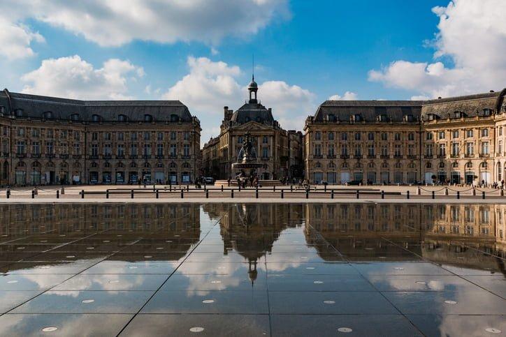 Bordeaux innovations