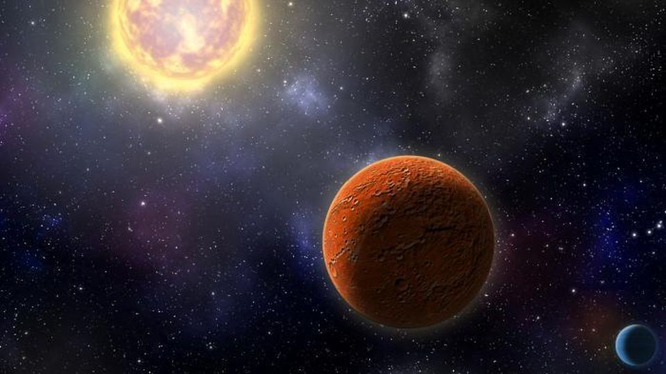 Le « Chasseur De Planètes » De La NASA A Trouvé Sa Première Planète Potentiellement Habitable