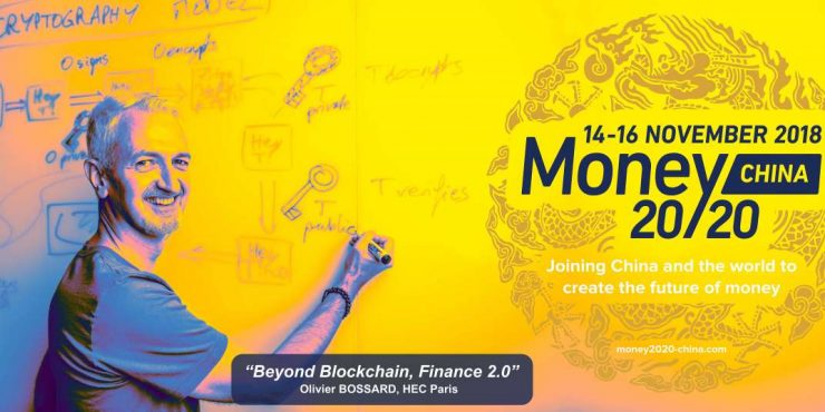 Blockchain and the History of Money