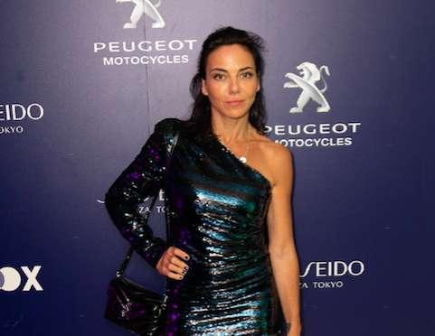 Suite Sandra SIsley au festival de Cannes
